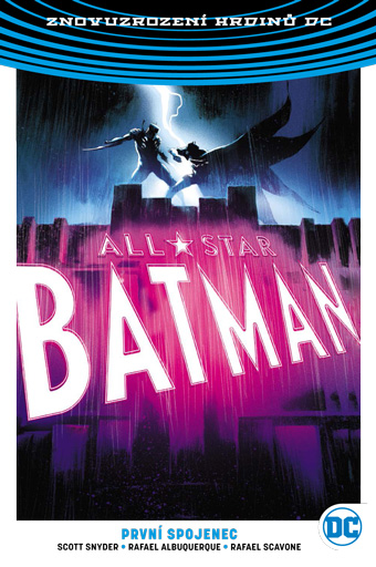 All Star Batman 3