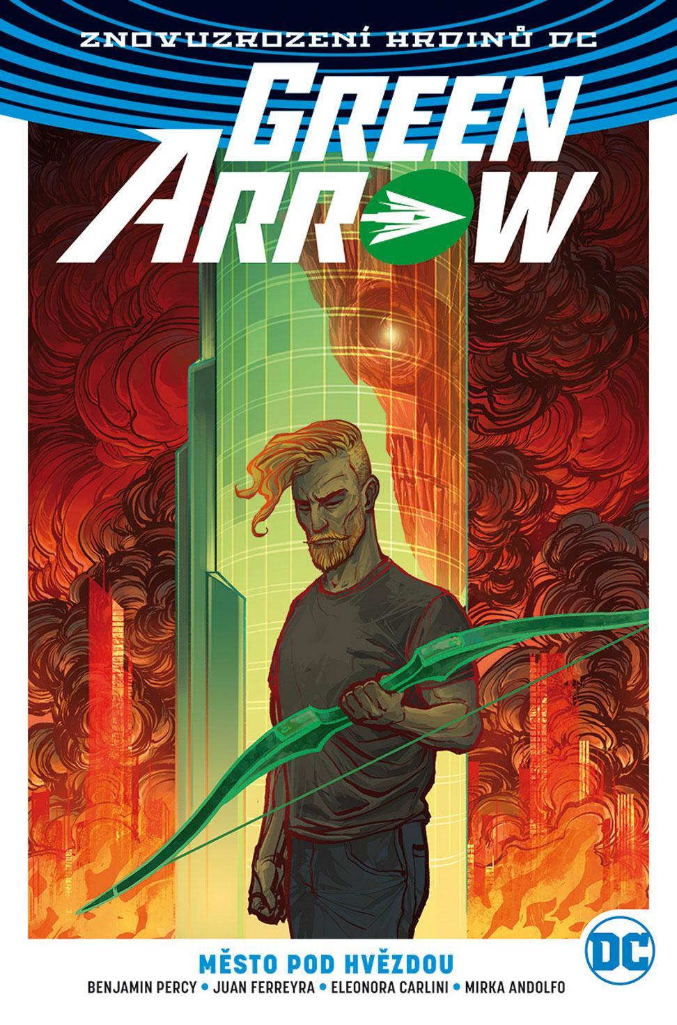 Green Arrow 4