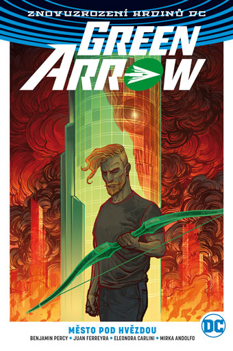Green Arrow 4