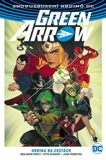 Green Arrow 5