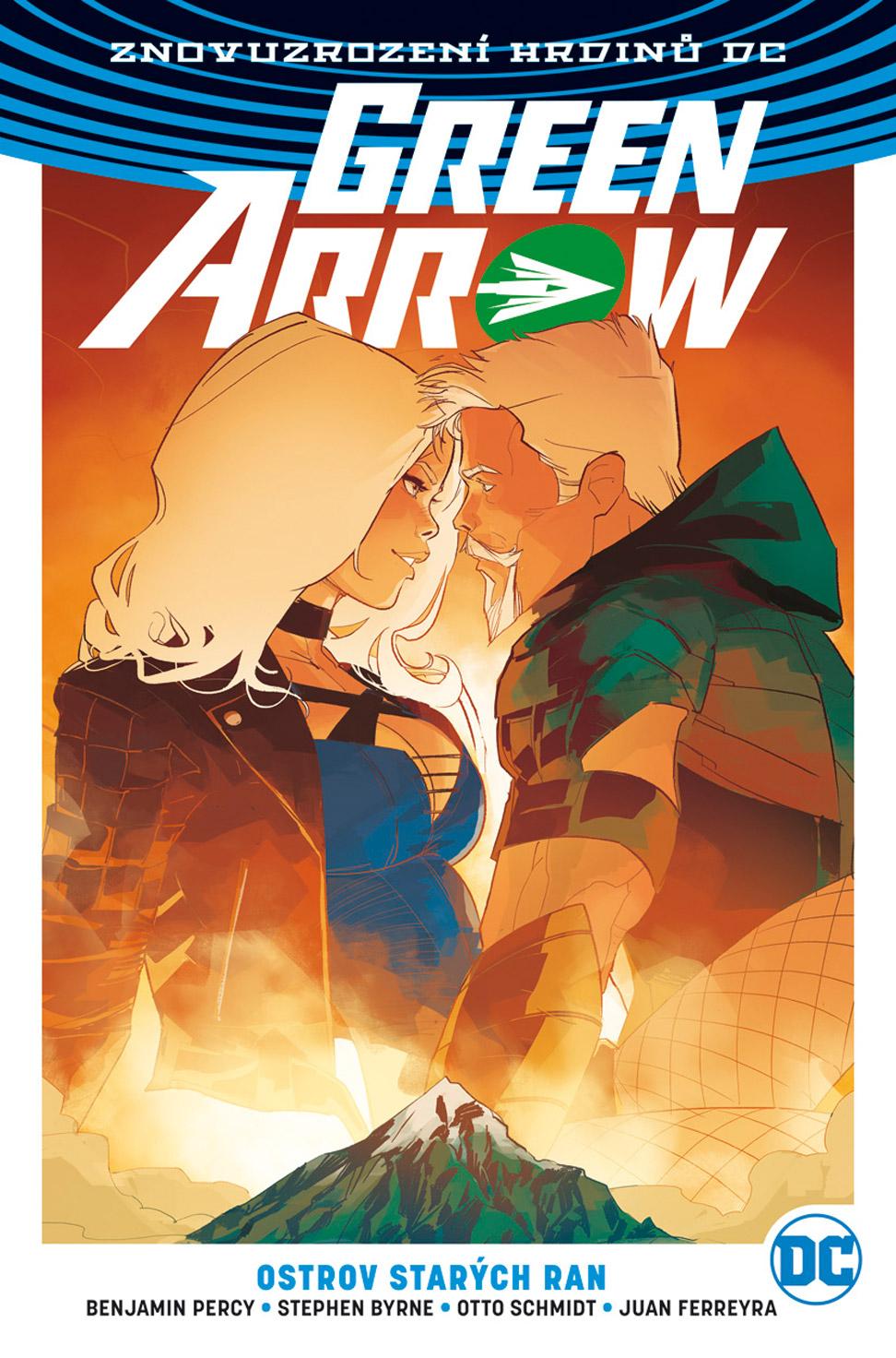 Green Arrow 2