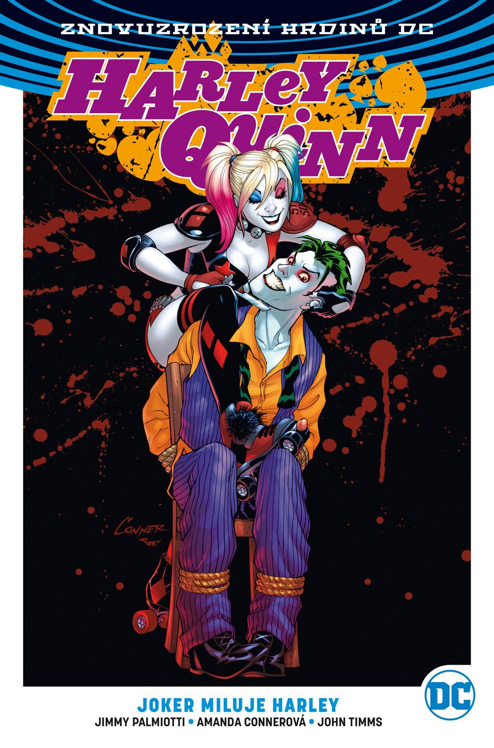 Harley Quinn 2
